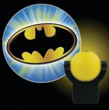 night light that projects on ceiling dc comics batman signal light sensing night light projects on