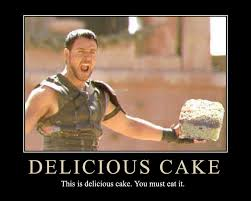 Cake Meme - this is delicious cake know your meme