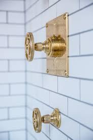 small bathroom ideas in u0026 brass cococozy