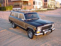 1989 jeep mpg 1989 jeep grand wagoneer overview cargurus