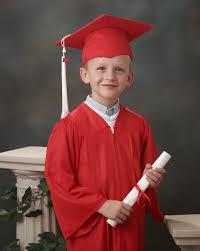 kindergarten cap and gown senior grad packages a chester va photography husband and