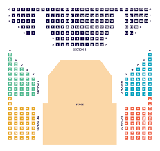 plan your visit the hippodrome theatre seating chart