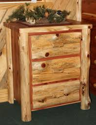 log furniture rustic furniture eagle river appleton