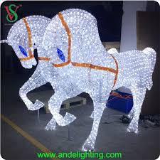 Outdoor Christmas Decorations Elephant by 2017 New Custome 3d Outdoor Christmas Decoration Christmas Royal