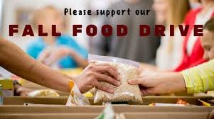 nyu administrative management council thanksgiving food drive