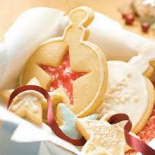 ornament cookies recipe land o lakes