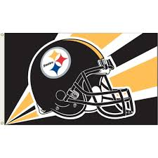 buy steelers flags pittsburgh steelers flags by flag works over