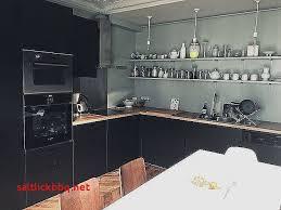 meuble de cuisine noir meuble cuisine noir mat ikea pour idees de deco de cuisine nouveau