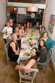 Urban Kitchen Pasadena - urban supper club featured hometown pasadena