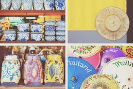 home decor shopping in bangkok the best things to buy in thailand where what how to shop