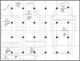 shirt pattern cutting pdf free sewing pattern long sleeve raglan top on the cutting floor