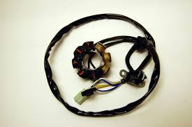 buy new lighting stator honda crf250x 04 on