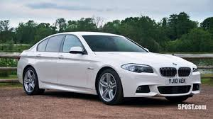 bmw 5 series m sport package behold bmw 5 series m sport package revealed autoblog
