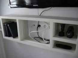 meuble tv caché meuble mural meubles en angers