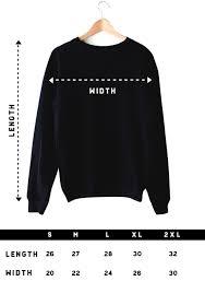 kinda bad kinda boujee crewneck sweatshirt u2013 apparel hotline