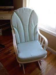 rocking chair pads medium size of pillows u0026 cushions 2 piece