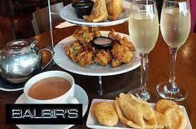 balbir s restaurant menu menu balbir s indian afternoon tea fizz itison