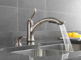 how to install delta kitchen faucet how to install a delta kitchen faucet repair kit therobotechpage