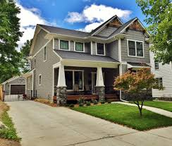 are bigger homes changing downtown rochester