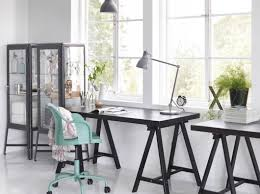 Decorating A Home Office Outstanding Ikea Office Furniture Ideas A Home Office With Ikea