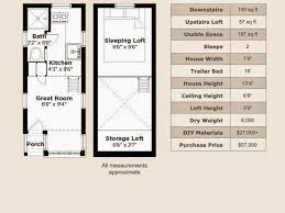 100 tiny house design plans modern u0026 traditional tiny