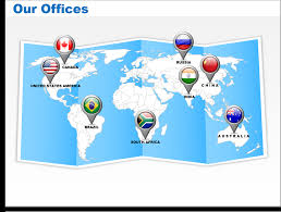 United States Map Template by 4 Steps To Customize Editable World Map Templates For Awesome