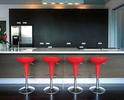 home furniture kitchener bar stool bar chair in kitchen home decorating trends homedit
