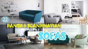 Modern Sofa Furniture Modern Sofas Furniture Danish And Scandinavian Sofa Design 2017