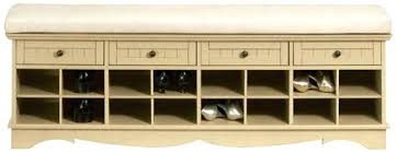 Bench With Shoe Storage Plans - benches with shoe storage u2013 dihuniversity com