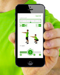healthy living apps for active families
