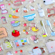 popular stickers kids diy buy cheap stickers kids diy lots from
