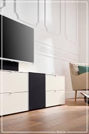 Wohnzimmerschrank Von Musterring Musterring Q Media Wohnzimmer Living Room Wohnzimmer Living