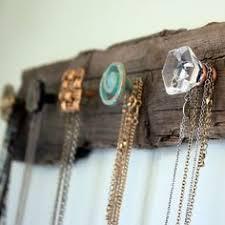 4 Ideas For Jewelry Making - best 25 wooden jewelry display ideas on pinterest jewelry