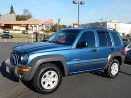 2005 jeep liberty safety rating used 2004 jeep liberty suv pricing for sale edmunds