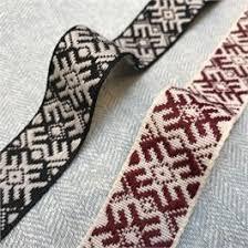 woven ribbon jacquard woven ribbons macculloch wallis