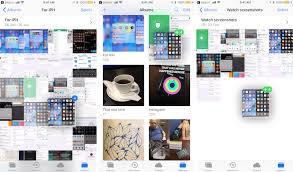 Home Design Software Ios How To Move Multiple Apps At Once On Iphone Home Screen In Ios 11