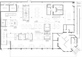 Chiropractic Office Floor Plan by Skylab Architecture Architecture Office Floor Plan And Office