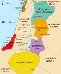 7 Kingdoms Map File Kingdoms Around Israel 830 Map De Png Wikimedia Commons
