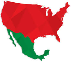 map usa y mexico telcel america wholesale distributor master dealer
