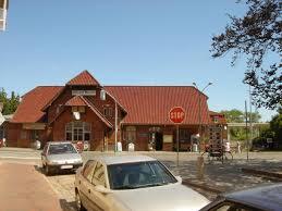 Wismar station