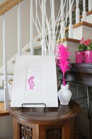 Hostess Gifts For Bridal Shower Photo Emily Post Baby Shower Hostess Image
