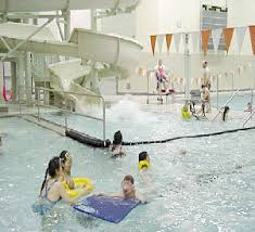 Anchorage Swimming Pools Municipal Swimming Pools