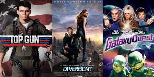 hd movie rentals for 0 10 from amazon top gun divergent more