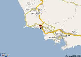 zihuatanejo map map of park royal ixtapa ixtapa zihuatanejo