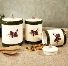 kitchen canister sets ceramic kitchen canister set ceramic lesmurs info