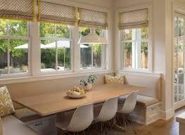 dining room banquette seating createfullcircle com
