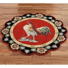 Rooster Runner Rug Kitchen Rug Runners Tags Shocking Rooster Rugs For The Kitchen