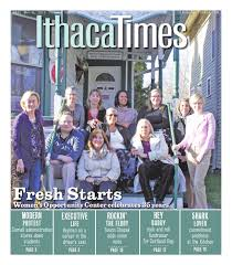 october 12 2016 by ithaca times issuu