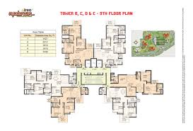 Bc Floor Plans by Floor Plan Immovables Ireo Uptown At Sector 66 Gurgaon