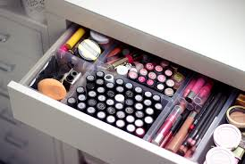 my makeup collection and storage charmed charlee